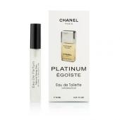 Мужские феромоны Chanel Egoiste Platinum, 10 мл
