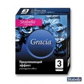 """Презервативы продлевающие """"Gracia"""", 1253"""