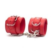 Красные наручники для острых ощущений, 252012003