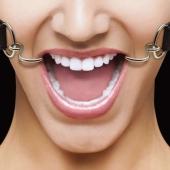 Крутой расширитель для рта с крючками, 3001-1