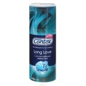 """Гель """"Contex Long Love"""" охлаждающий, 304044"""
