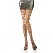 Леопардовые колготки, 7271