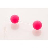 Нежные вагинальные шарики, 935001-3