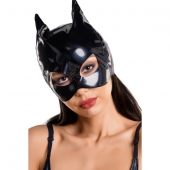 Интригующая маска-кошечка из качественного материала, S-L955020