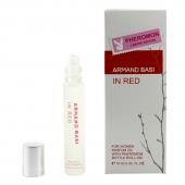 Масляные феромоны Armand Basi In Red, женские, 10 мл