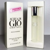 Масляные феромоны Armani Acqua Di Gio Man, 10 мл