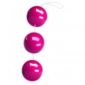 Три вагинальных шарика для вагинального фитнеса, BI-014049-3