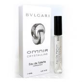 Женские феромоны Bvlgari Omnia Crystalline, 10 мл