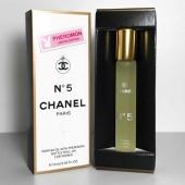 Масляные феромоны для женщин Chanel No.5, 10 мл