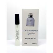 Мужские феромоны Dolce&Gabbana Light Blue pour Homme (10 мл)