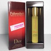 Масляные феромоны Dior Fahrenheit, 10 мл