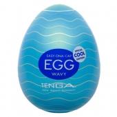 Мастурбатор для мужчин Tenga Egg Special Cool Edition с охлаждающим эффектом, EGG-001C