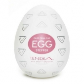 "Стимулятор-яйцо для мастурбации ""TENGA STEPPER"", EGG-005"