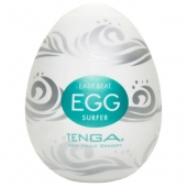 Мужской мастурбатор-яйцо Tenga Egg Surfer, EGG-012