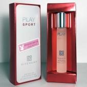 Масляные феромоны Givenchy Play Sport, 10 мл