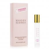 Масляные феромоны Gucci Gucci Eau de Parfum II, женские, 10 мл