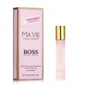 Масляные феромоны Hugo Boss Boss Ma Vie Pour Femme, женские, 10 мл