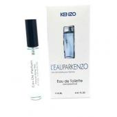 Мужские феромоны Kenzo L'eau par Kenzo Pour Homme (10 мл)