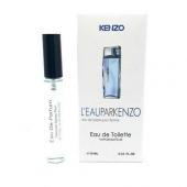 Женские феромоны Kenzo L'eau par Kenzo Pour Femme, 10 мл