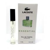 Мужские феромоны Lacoste Essential (10 мл)