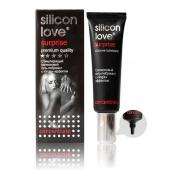 "Стимулирующий лубрикант Silicon Love Surprise с ""Tingle""-эффектом, 30 мл, LB-21002"