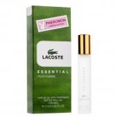 Масляные феромоны Lacoste Essential, мужские, 10 мл