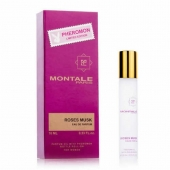 Масляные феромоны Montale Roses Musk, женские, 10 мл
