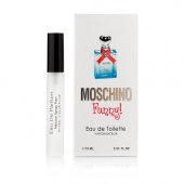 Женские феромоны Moschino Funny, 10 мл