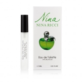 Женские феромоны Nina Ricci Nina Plain Green Apple, 10 мл