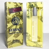 Масляные феромоны Versace Yellow Diamond, 10 мл
