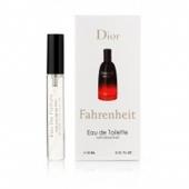Мужские феромоны Christian Dior Fahrenheit (10 мл)