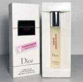 Масляные феромоны Dior Homme Sport, 10 мл
