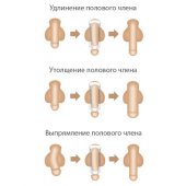 """Супер популярный не дорогой экстендер """"PRO EXTENDER"""", PE"""