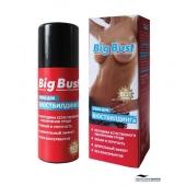"""Крем для увеличения груди """"Big Bust"""", z88"""